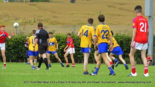 Cork Mid West V Clare 8th Jule (15)
