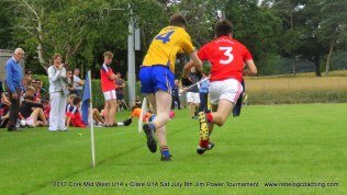 Cork Mid West V Clare 8th Jule (21)