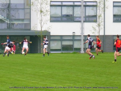 Lord Mayors Cup Football 2(29)