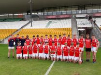 Cork Mid West U15
