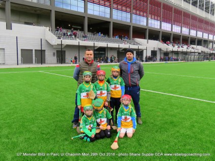 U7 Monster Blitz Pairc Ui Chaoimh Mon 29th Oct 2018 (11)