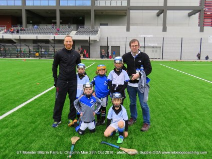 U7 Monster Blitz Pairc Ui Chaoimh Mon 29th Oct 2018 (26)