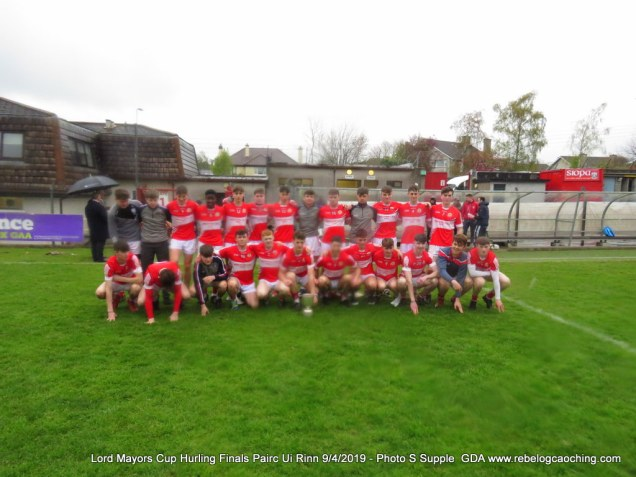 Lord Mayors Cup A Final (55)