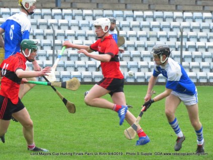 Lord Mayors Cup B Final (33)