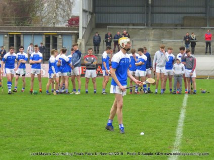 Lord Mayors Cup B Final (49)
