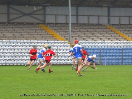 Lord Mayors Cup B Final (6)
