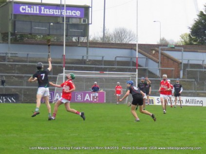 Lord Mayors Cup C Final (32)