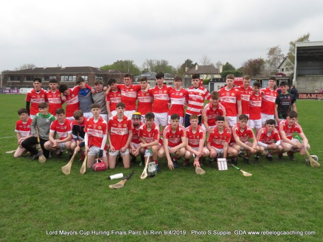 Lord Mayors Cup C Final (57)