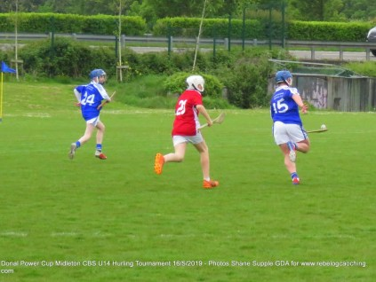 Donal Power Cup Matches (12)