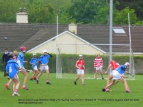 Donal Power Cup Matches (24)