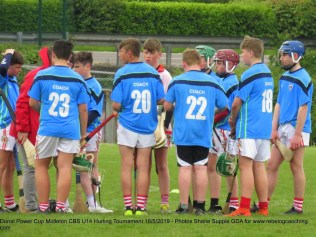 Donal Power Cup Matches (29)