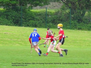 Donal Power Cup Matches (31)