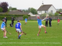 Donal Power Cup Matches (60)