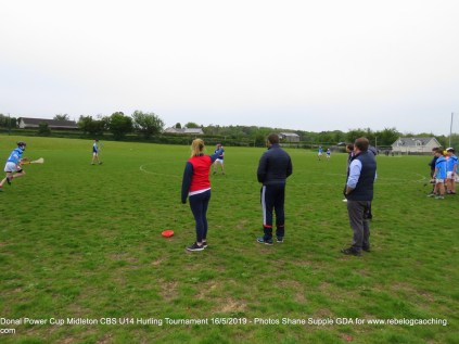 Donal Power Cup Matches (72)