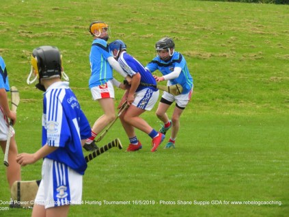 Donal Power Cup Matches (75)