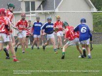 Donal Power Cup Matches (92)