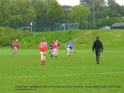 Donal Power Cup Matches (96)