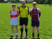 East Cork PPS Semi Final (3)