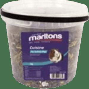 42385 Marltons Guinea Pig Cuisine 5kg at Rebel Pets