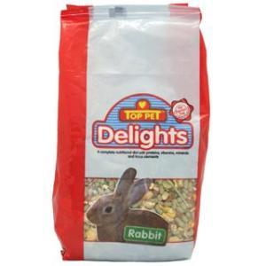 Delights Rabbit 1kg