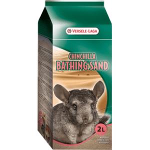 CHINCHILLA BATHING SAND 2ltr