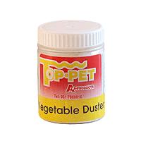 op Pet Reptisup Vegetable Duster at Rebel Pets