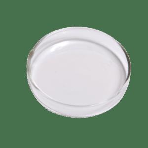 IMGSD60 Glass Feeding Dish at Rebel Pets