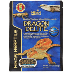 Hikari Dragon Delite 200g