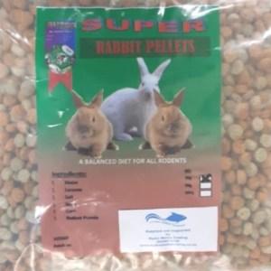 Super Rabbit 2kg at Rebel Pets