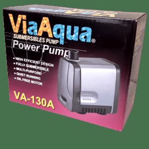 VF0800 ViaAqua Pump VA-130A at Rebel Pets