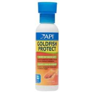 API Goldfish Protect at Rebel Pets