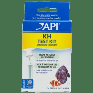 API KH Test Kit box at Rebel Pets