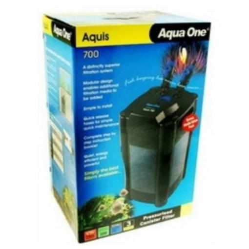Aqua One CF700 Canister Filter at Rebel Pets