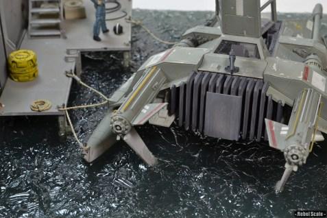 T-47 Seaspeeder water