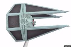 Bandai TIE Interceptor