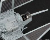 TIE Phantom cockpit