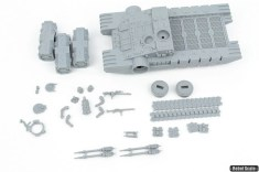 1 - parts included in the box