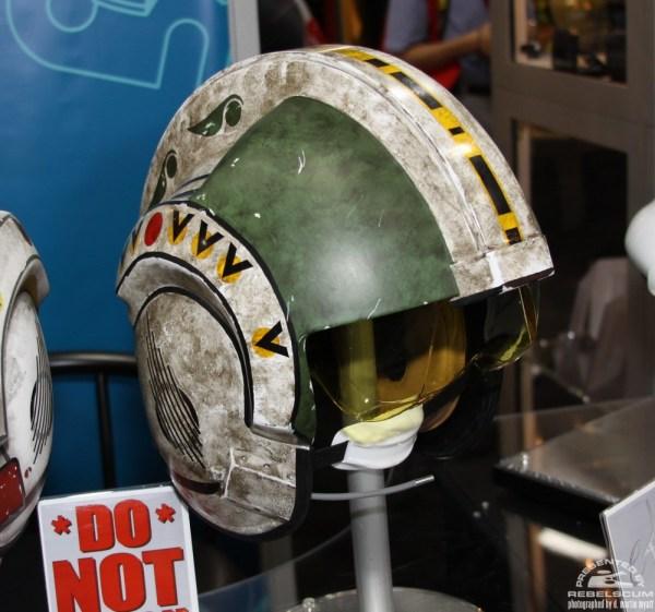 Efx Wedge Antilles Helmet - Episode