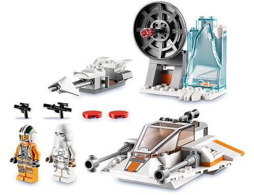 75268 4+ Snowspeeder - product image