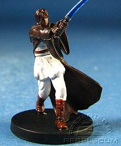 Rebelscumcom Star Wars Miniatures Photo Archive  Jedi