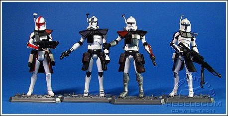 ARC Troopers Battle Pack - Page 51