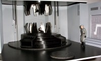 COTW: Darth Vader's Meditation Chamber