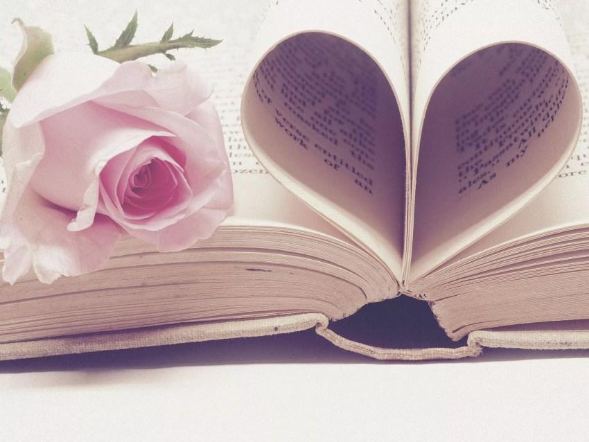 © Pixabay literature-3060241_1920