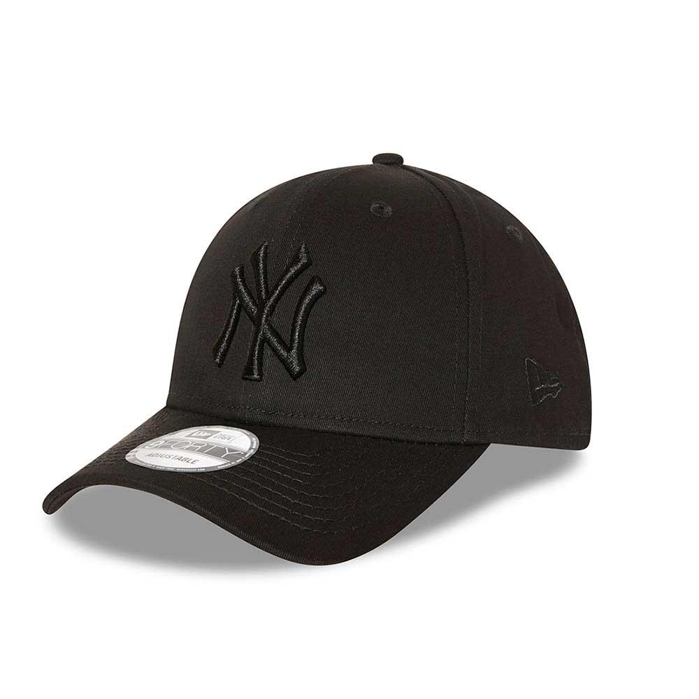 New Era Mlb 9forty New York Yankees Cloth Strap Cap