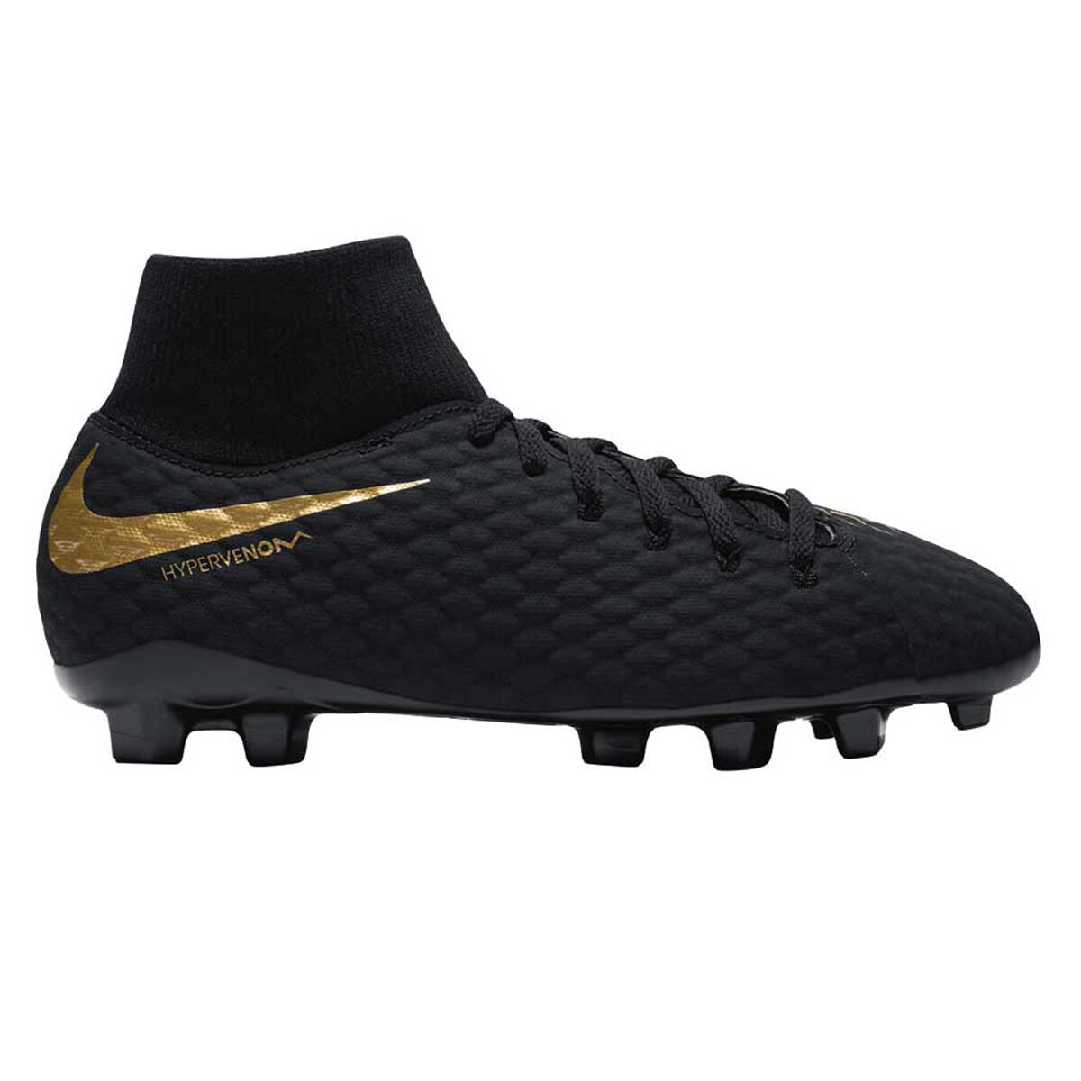 Nike Hypervenom Phantom III Academy Kids Football Boots