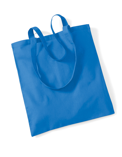 Cotton tote bags - Westford Mill Bag for Life with Long Handles ... 731693a775a4c