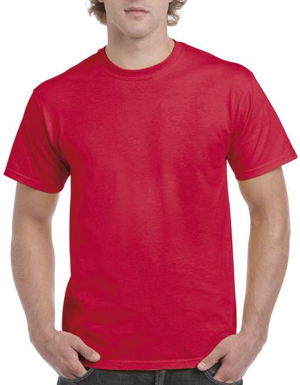 Gildan Hammer T-shirts . 100% cotton tshirt printing