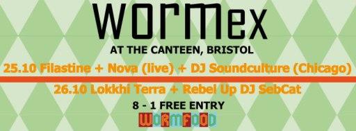 wormex