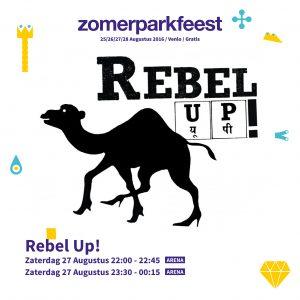 Zomerparkfeest2016_RebelUp!