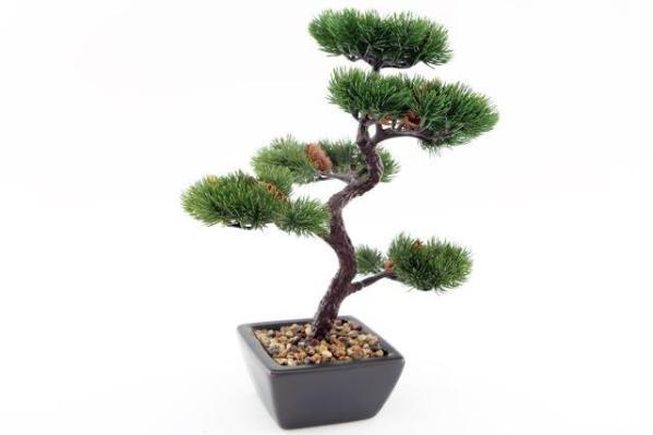 Faux Bonsai Tree